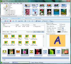 Best Free Photo Slideshow Software - Socusoft Photo to Video Converter Free