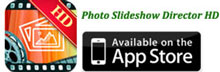 Photo Slideshow Director HD for iPad
